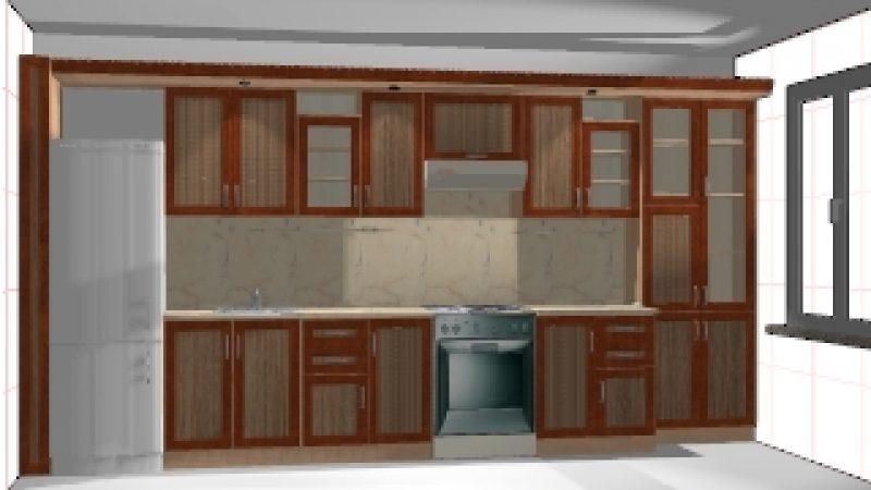 Кухня «Аня»