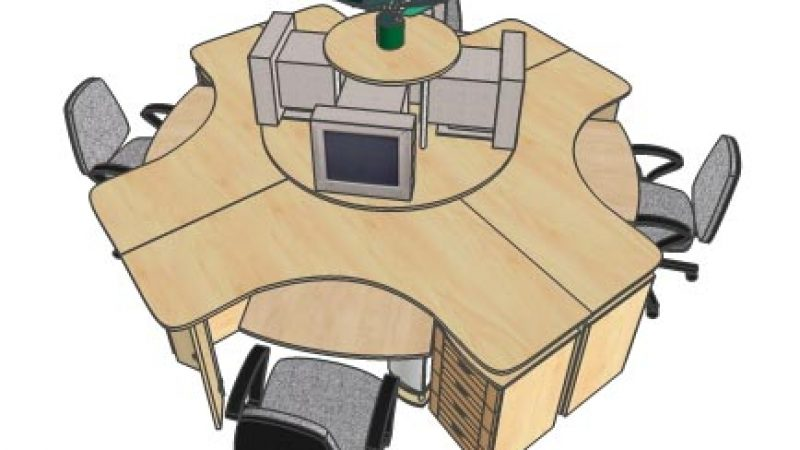 Столы для ПК