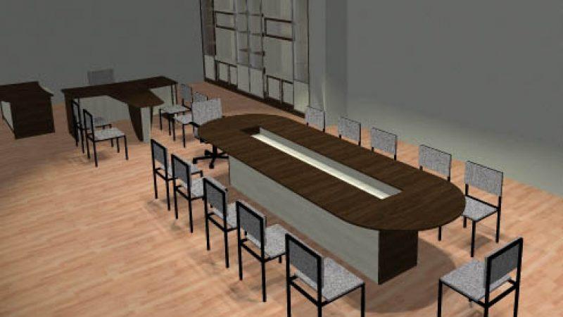 Стол для совещания