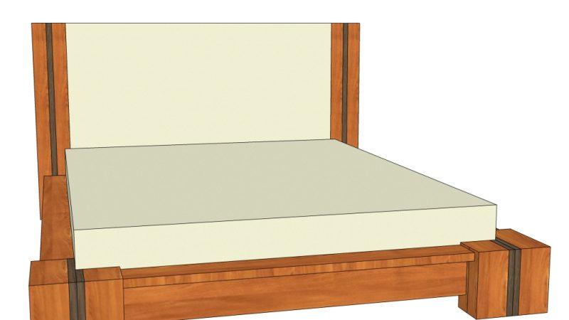 Кровать БИО