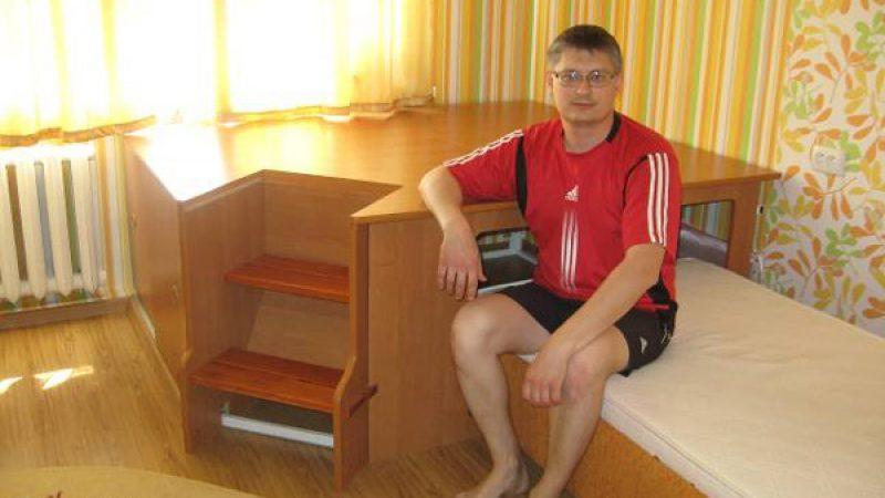 Проект Владимира Усова