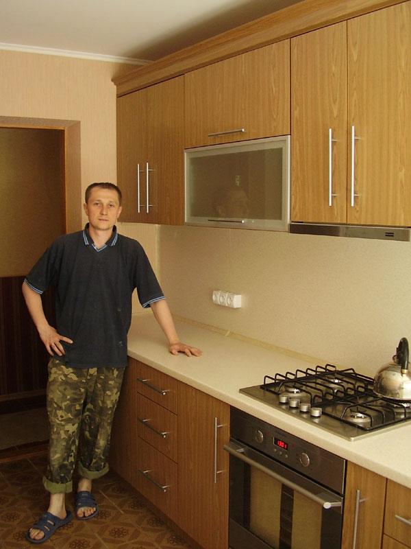 Проект Олега Могилы