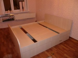 Stager_Bed