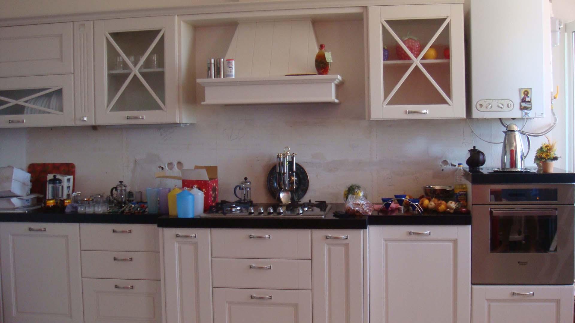 Кухня «AGNESE»